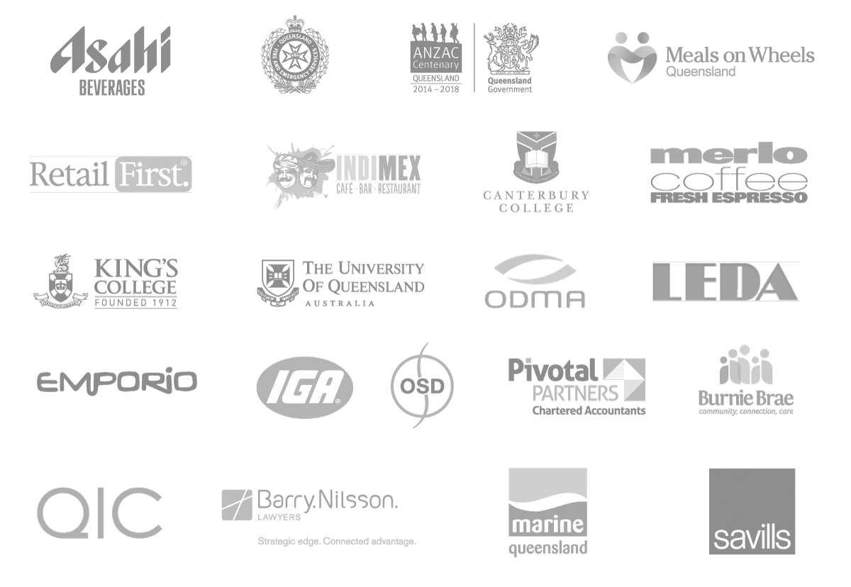 Ignition's Client Logos