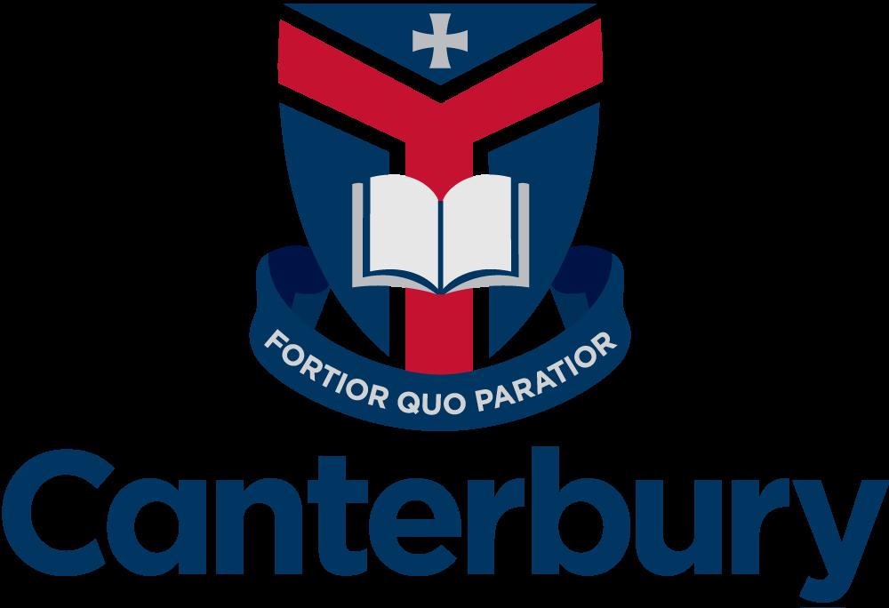 Canterbury College Logo