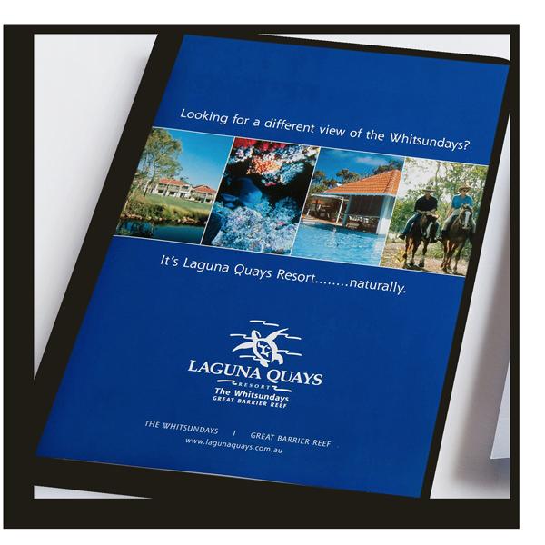 Laguna Quays Brochure