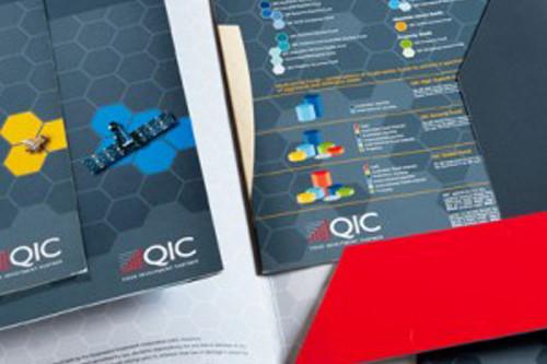 QIC Tile