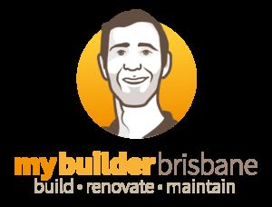 My Builder Brisbane Logo