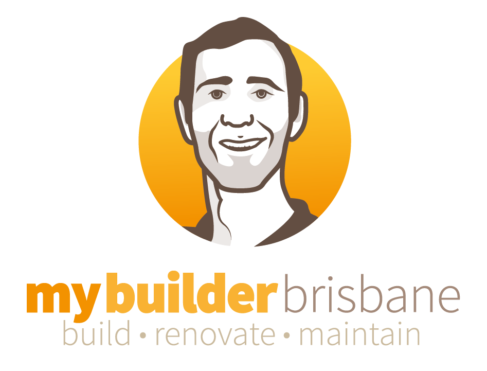 My Builder Brisbane Logo